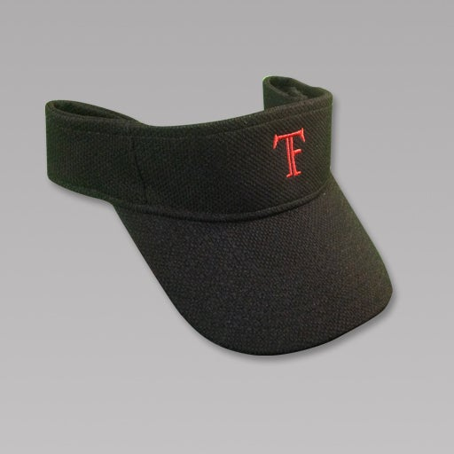 Image of Black TF Visor