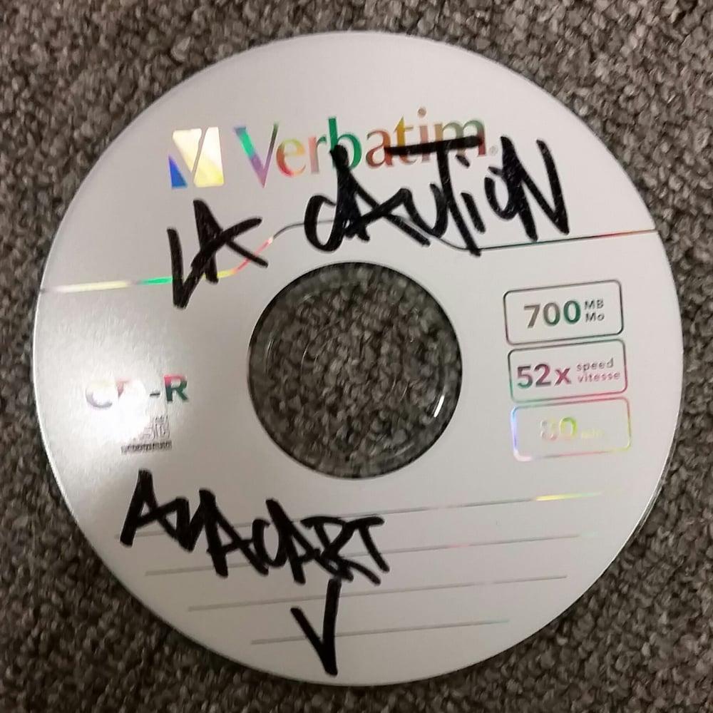 Image of ALACART V