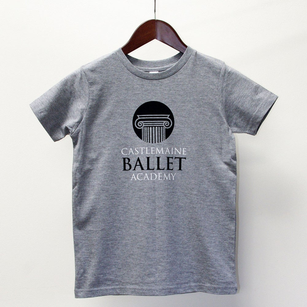 Image of Ballet Tshirt