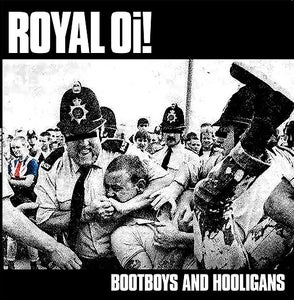 Image of Bootboys & Hooligans