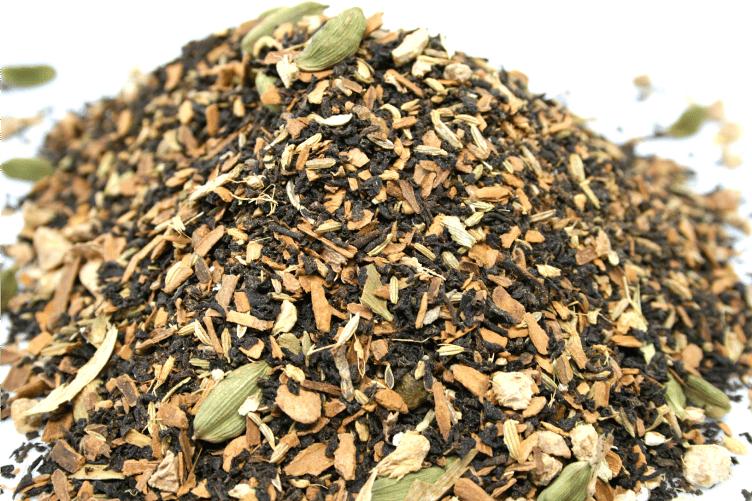 Image of Dry Masala Chai