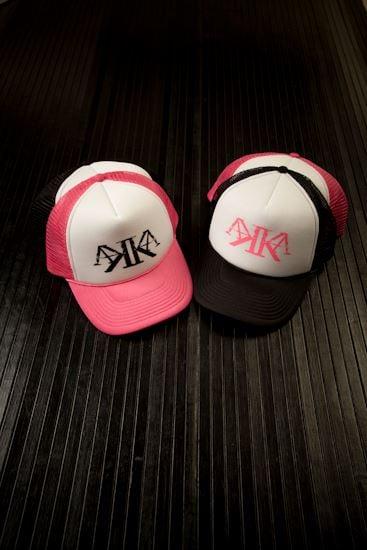 Image of KA Logo trucker hats