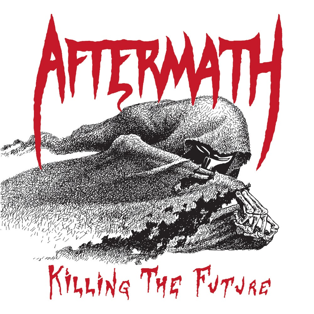 AFTERMATH - Killing The Future [BOOTCAMP SERIES #24]