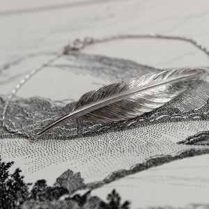 Image of quill bracelet