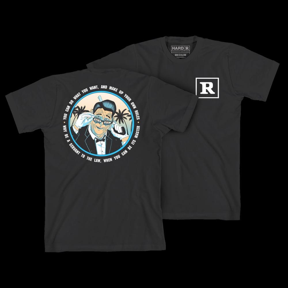 Image of Reagan