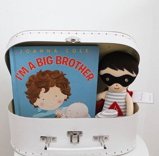Image of 'Im a Big Brother' Gift Pack