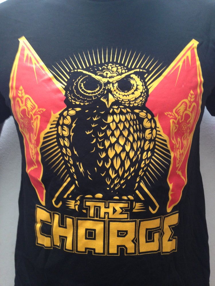 Image of The Owl T-Shirt
