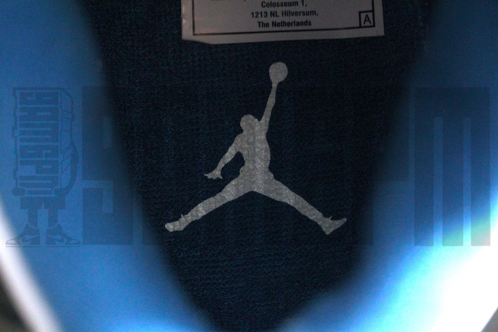 "Image of Nike AIR JORDAN 3 RETRO ""TRUE BLUE"""