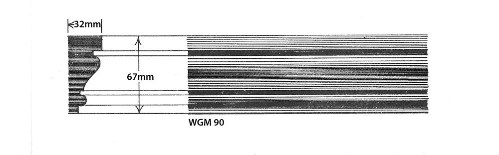 Image of WGM90