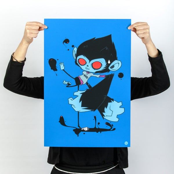 Image of Doze Chaos Monkey