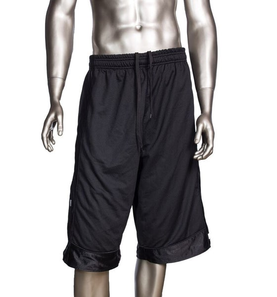 Image of any color Mens Athletic Mesh Shorts (3 pieces)