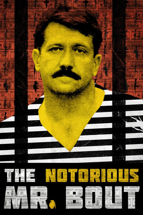 Image of The Notorious Mr. Bout Educational DVD