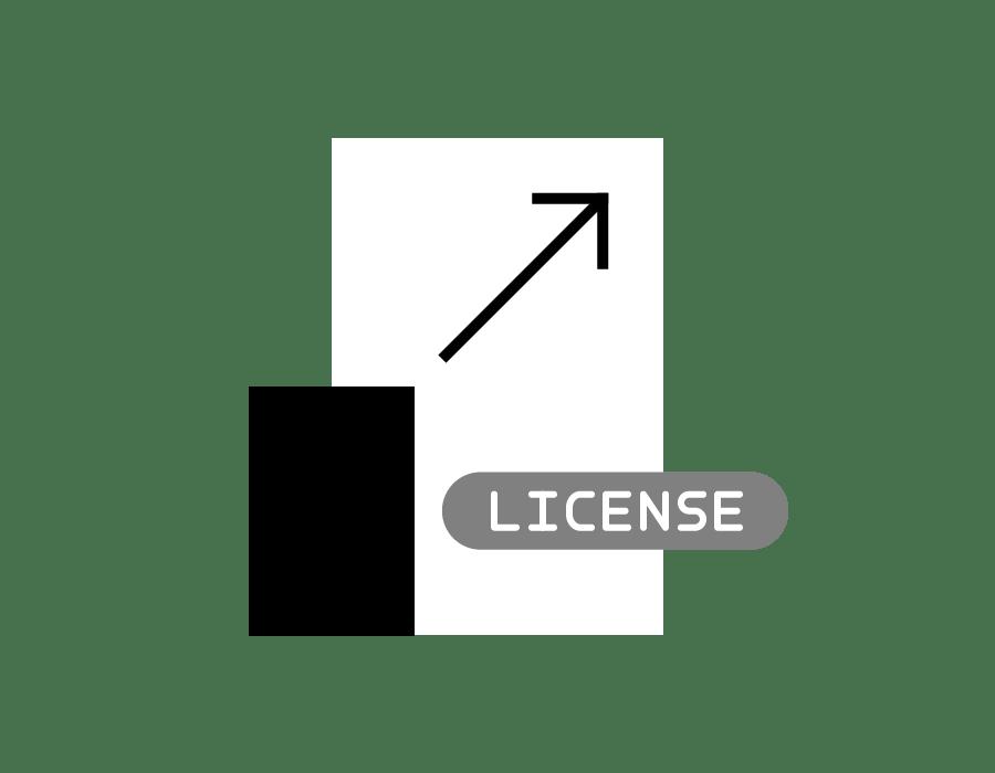 Image of XL Printing License