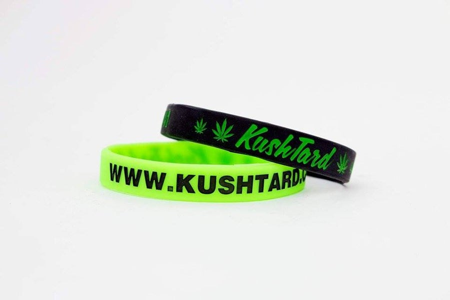 Image of KushTard WristBand