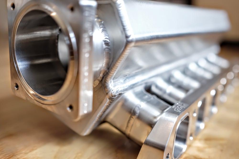 Image of HEP R32 Intake Manifold