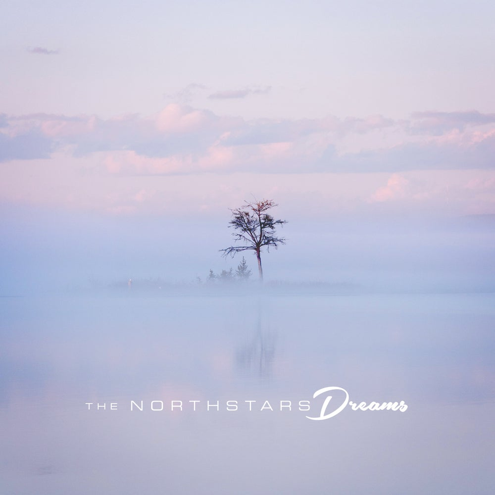Image of The NorthStars // Dreams CD