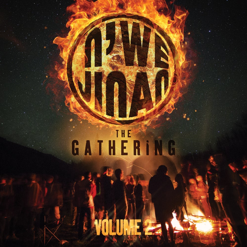Image of The Gathering // Volume 2 CD