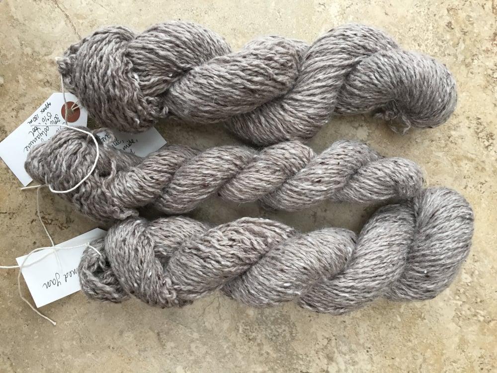 Image of Reclaimed Yarn - Pebble