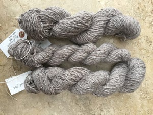 Image of Reclaimed Yarn - Pebble