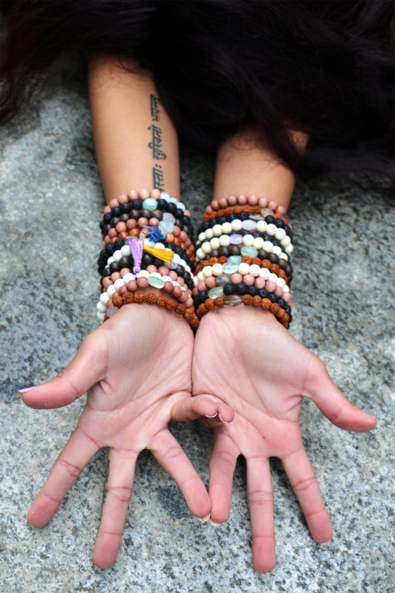 Image of Mala Bracelets