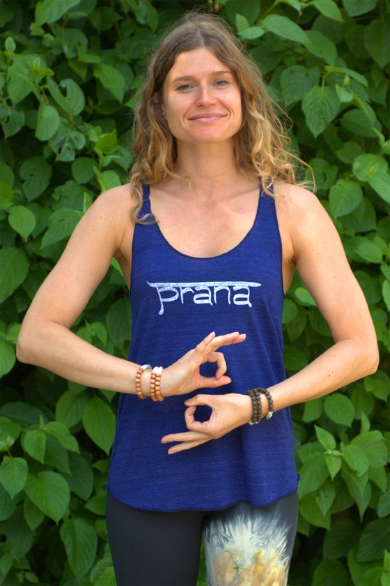 Image of Prana Mantra Tank Top