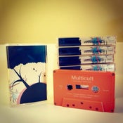 "Image of Multicult ""Variable Impulse"" cassette *limited*"