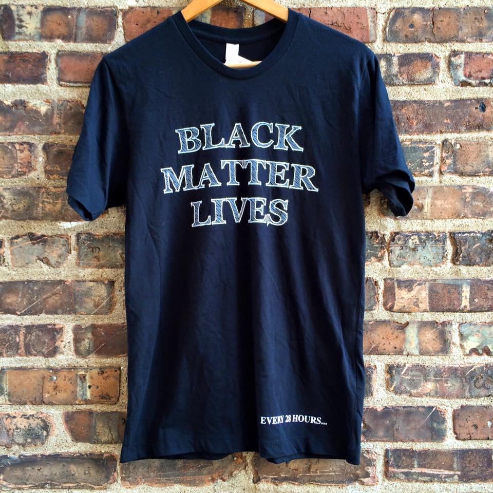 Image of Black Matter Lives
