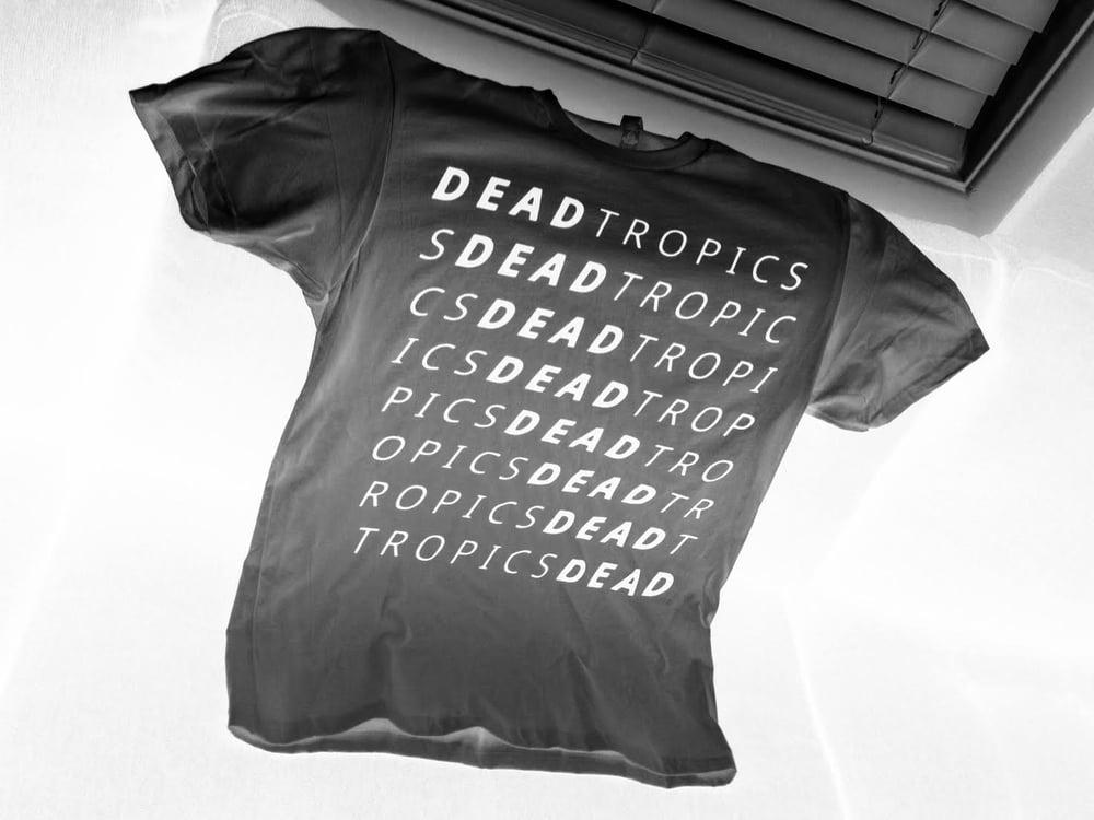 Image of black shirt