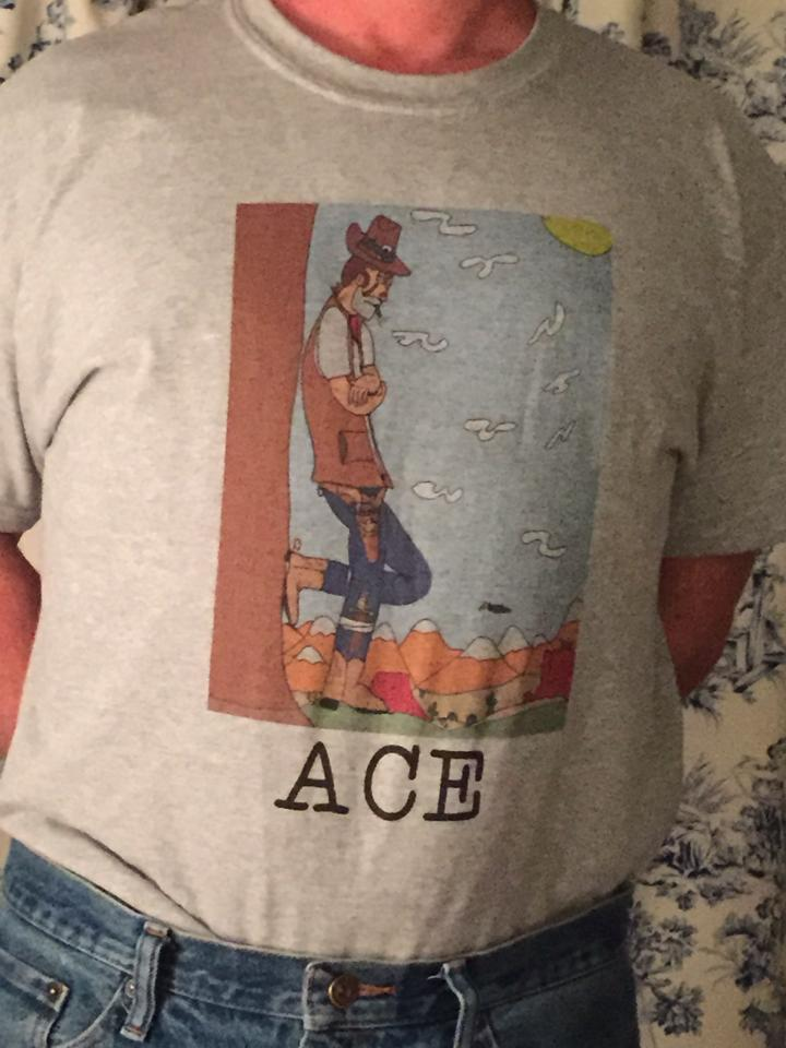 Image of ACE The Lawman