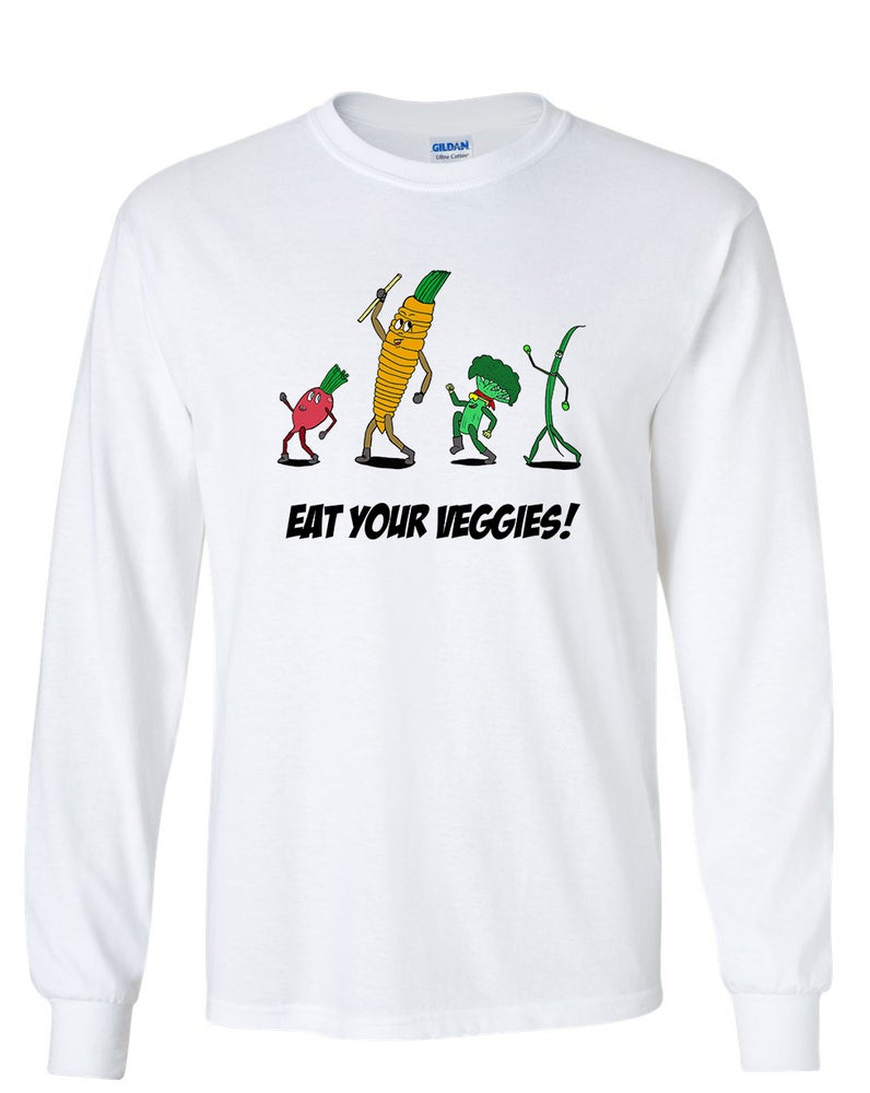 Image of Vege March Shirts
