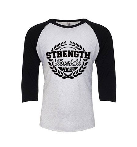 Image of BASEBALL RAGLAN