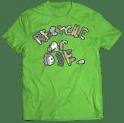 Image of Recycle or Die