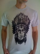 Image of Bird Eater Ute Chief T-Shirt