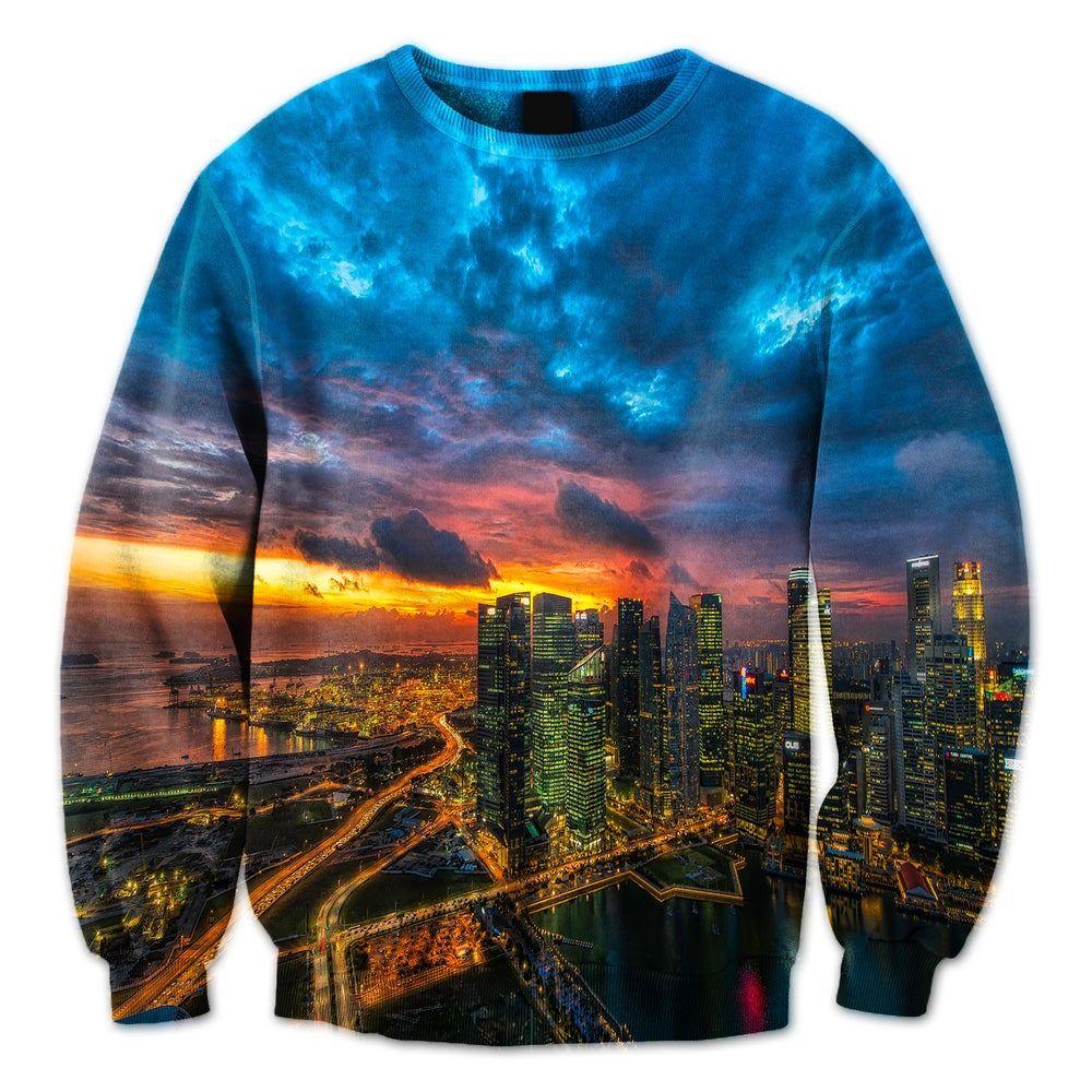 Image of Chasing Dreams Crewneck