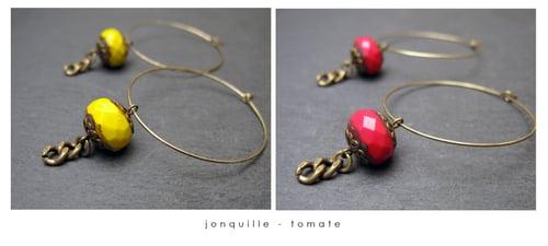 Image of Créole Robole  10 coloris