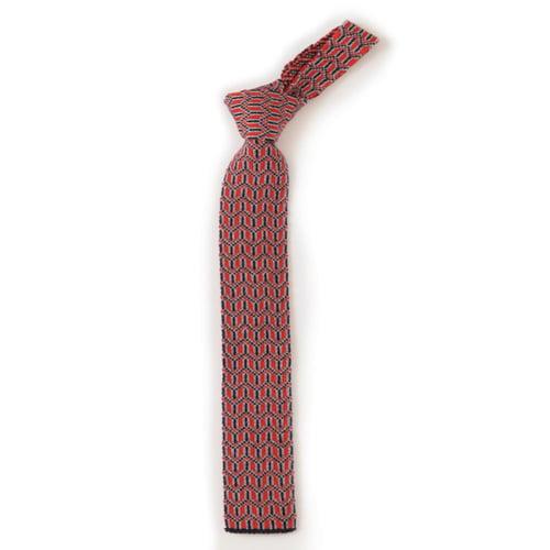 Image of Y Jacquard Tie