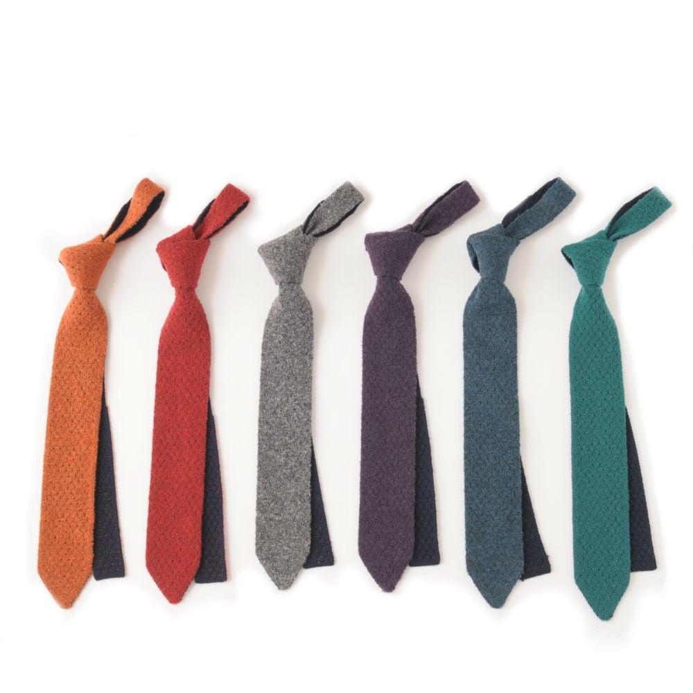 Image of Teddy Texture Tie