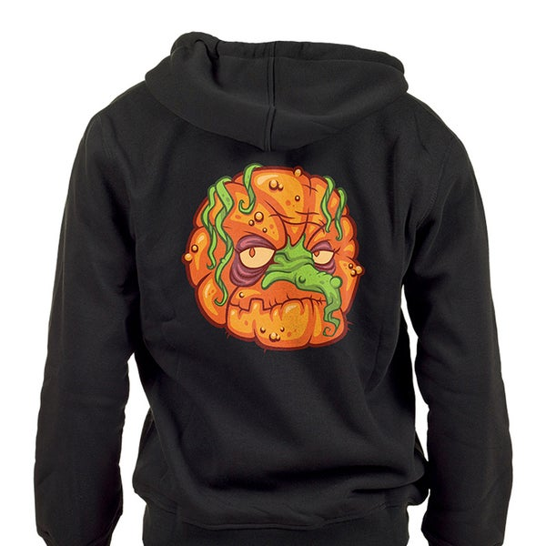 "Image of ""Coven of the Zombie Pumpkins!"" Hoodie"