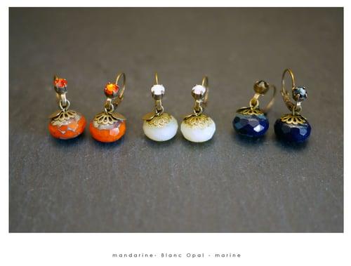 Image of Dormeuse Robole 11 coloris