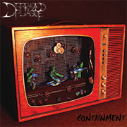 Image of Depraved Plague - Containment