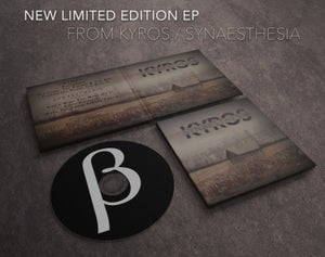 Image of BETA EP