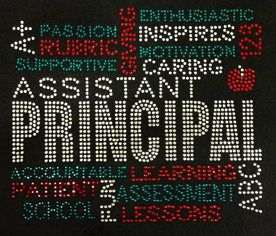 """Image of """"Sparkling"""" Principal / Asst. Principal / Counselor"""