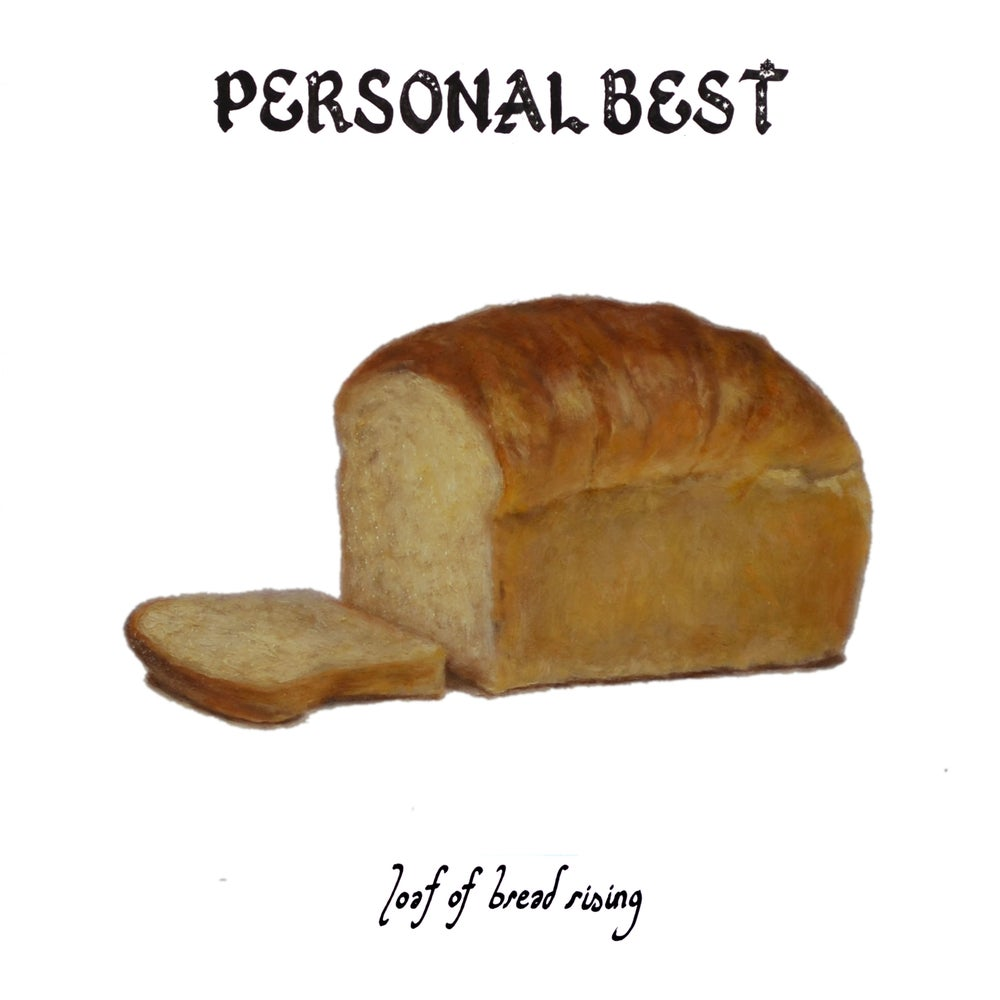 "Image of Personal Best - ""Loaf of Bread Rising"" Cassette"