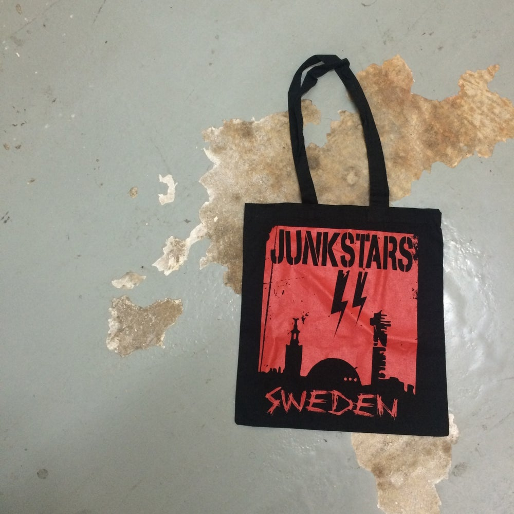 Image of Junkstars - Bag
