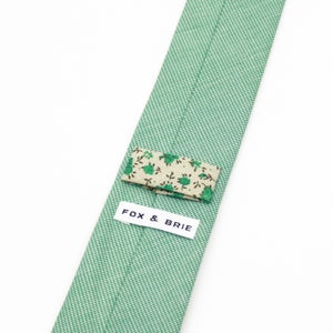 Image of Spearmint Necktie