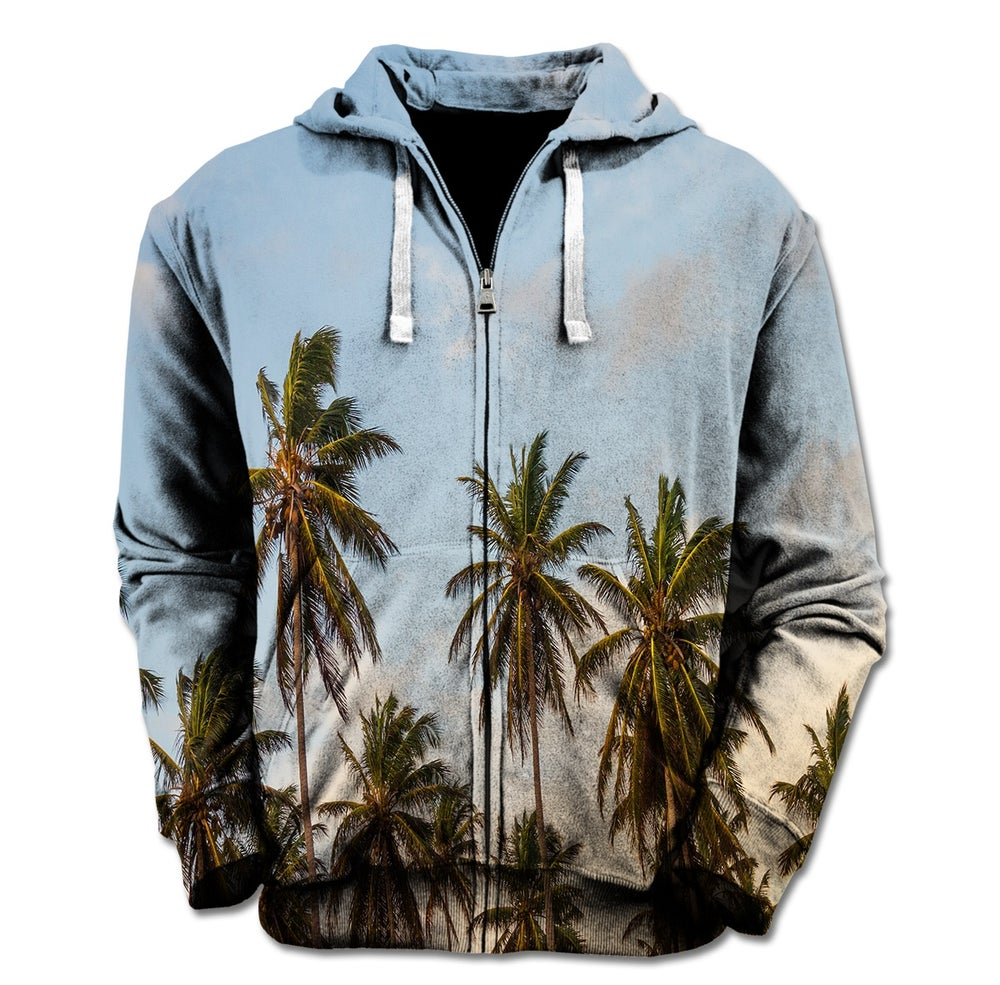 Image of Cali Dreaming Zip Up