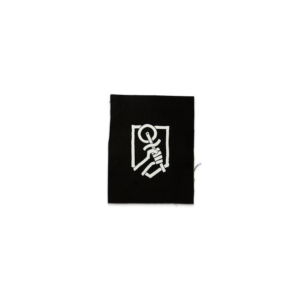 Image of Pizza Pride MINI Patch