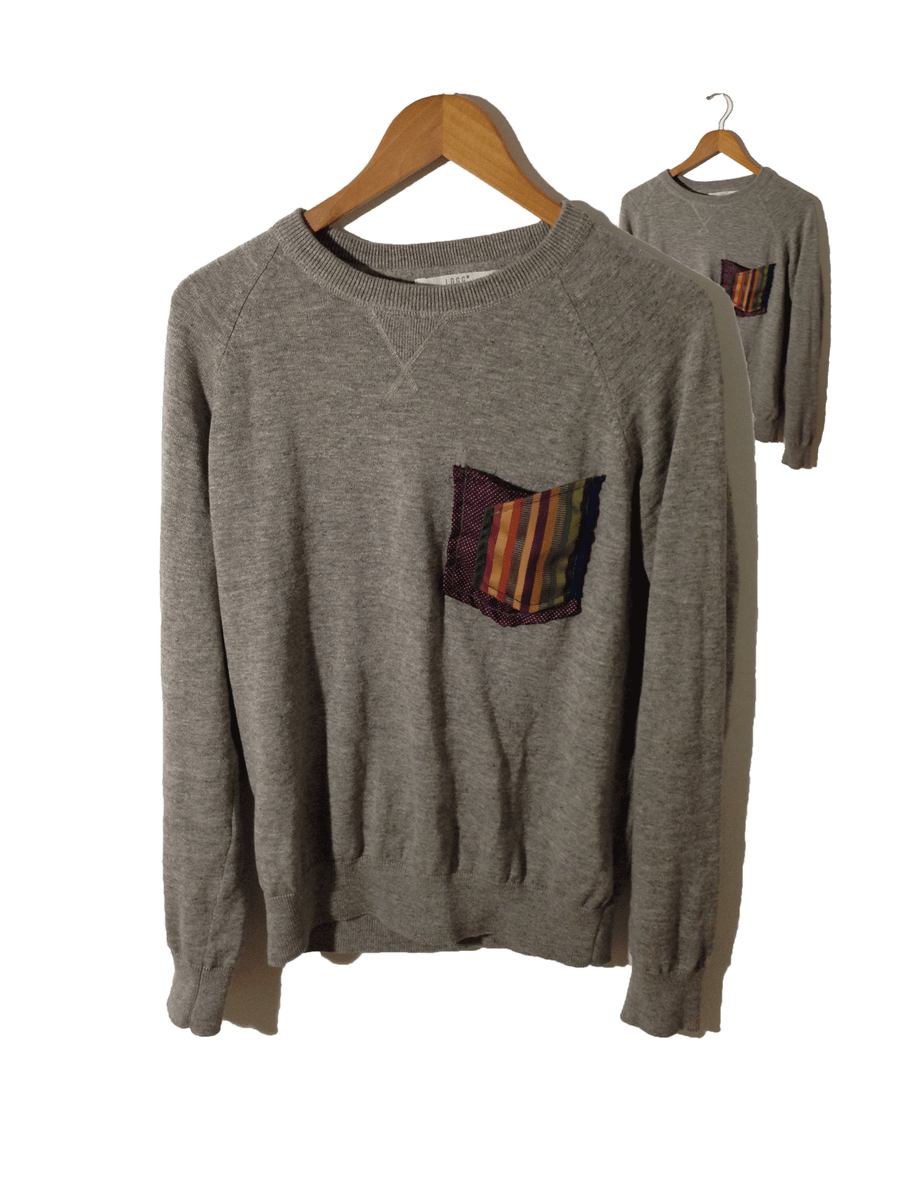 Image of Crew neck Sweater