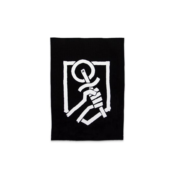 Image of Pizza Pride MEDIUM Patch