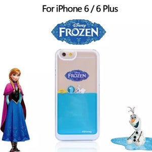 Image of Disney Liduid iPhone 6/6S Cases